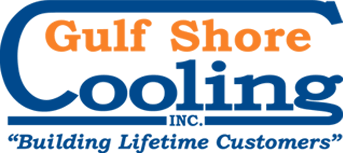 Gulf Shore Cooling, Inc logo